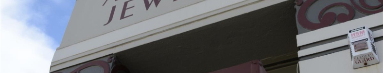 Watch and Clock Repairs banner 2