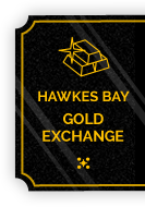 Hawkes Bay Gold Exchange