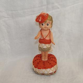Art Deco KEWPIE Doll