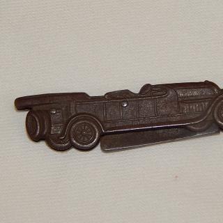 Antique Vintage CAR pen knife