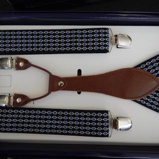 Art Deco Gents Bracers