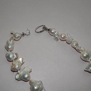 Baroque Fresh Water Pearls
