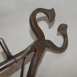 Antique Sugar Cutters