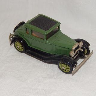 Brooklin Model. Model A  1930 Ford