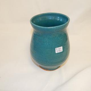 NZ Pottery LEN CASTLE Vase