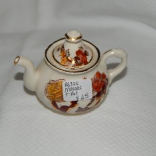 Mini MASONS Teapot