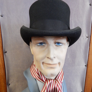 New Large size Top Hat