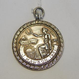 Royal Life Saving Society MERIT Award.