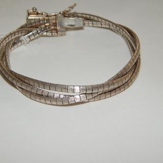 Pre-loved Sterling Silver  bracelet