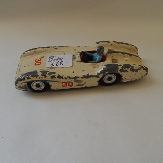 DINKY Mercedes Benz toy car. 237