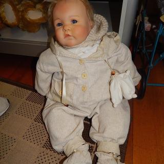 Gotz Baby Doll