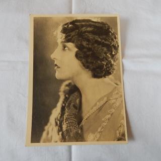 Movie Star Photo 1926