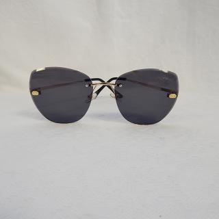 Bevel Edged Sunglasses