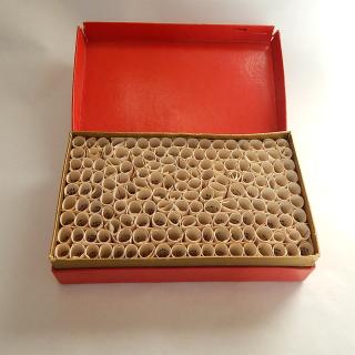 Box of Golden Grain Promises
