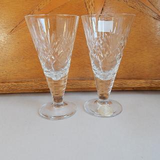 5 Webb Corbert V shaped Small Glasses