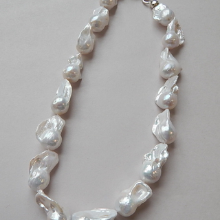 Baroque Fresh Water Large Pearls